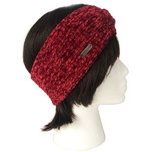 Steve Madden Spectrum Knit Twisted front Head Wrap